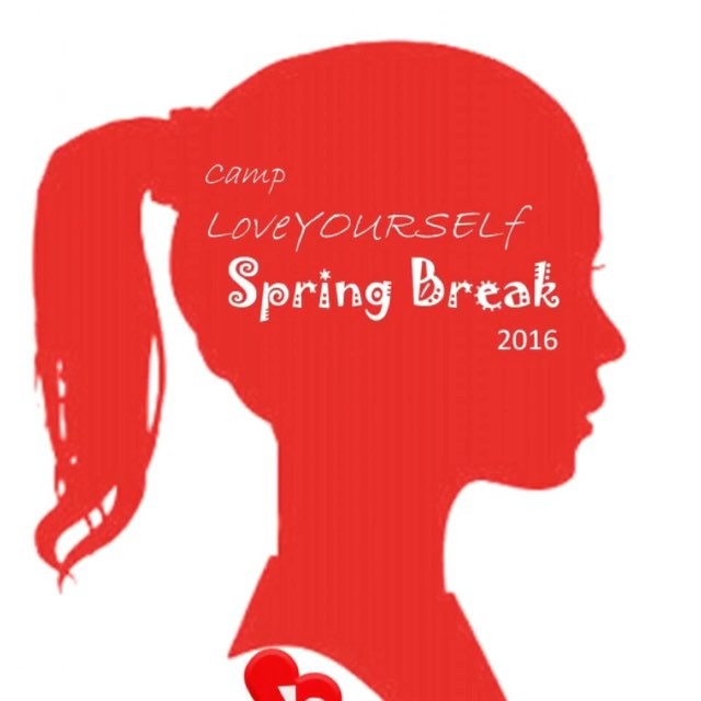 The First Day of Camp LoveYourself-Spring Break was so awesome!! We talked about the importance of N