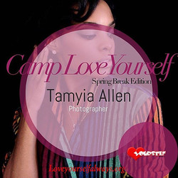 So Excited Photographer Tamyia Allen will be joining us for spring break !! We are thrilled to shoot
