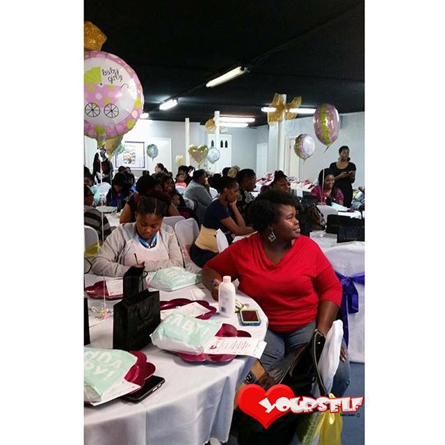 Thank You Everyone that came out !!! Attendees , Supporters & Co-Hosts!!! We had over 30 Mothers & o