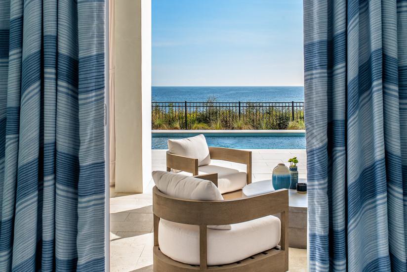 Guest Suite View