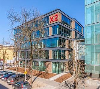 X2 BOUTIQUE OFFICE