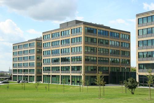 Astra Park, kompleks biurowy, KIELCE, DDJM ARCHITEKTURA, STUDIO PROFIL