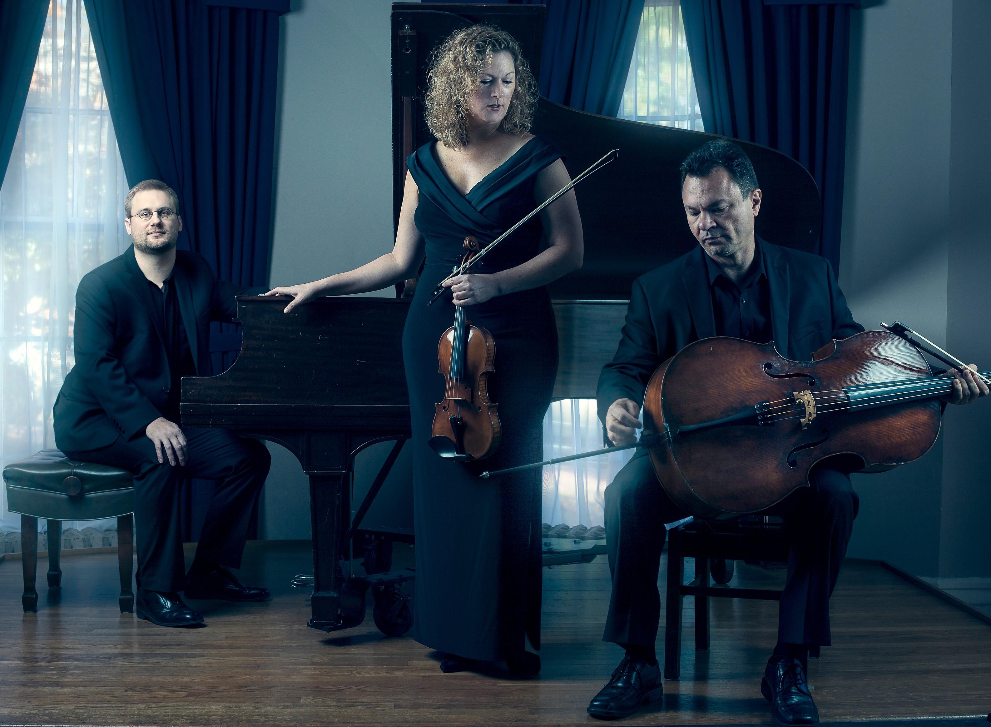Thoreau Piano Trio -bc