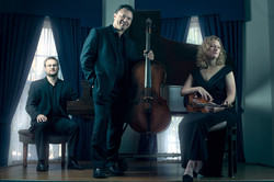 Thoreau Piano Trio -b
