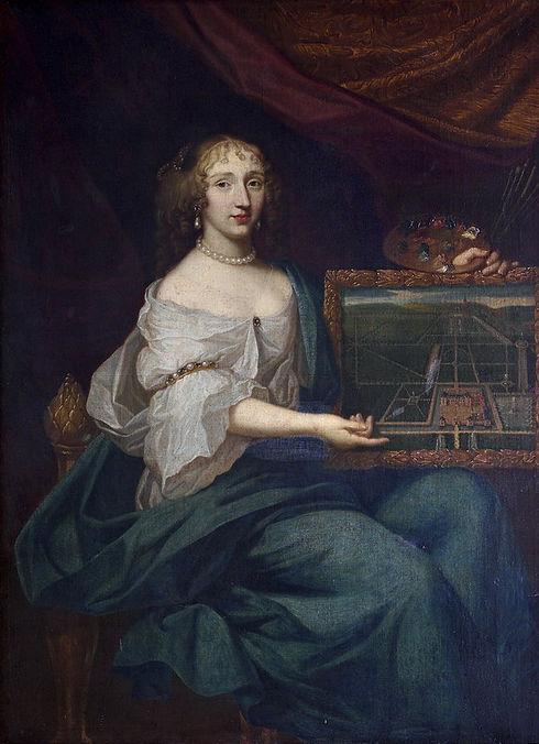 La dame de Courances par Beaubrun.jpg