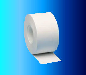 """80mm Thermal Paper - 3 1/8"""" Wide, 2"""" Core"""