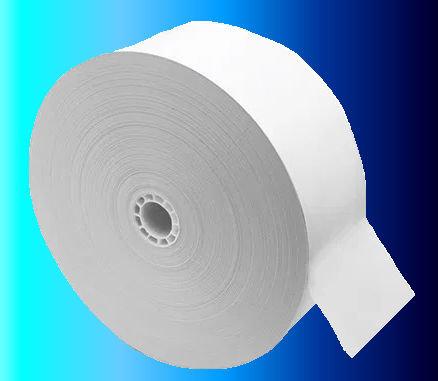 """Triton Traverse, Genmega, Tranax1700 Paper - 2 1/4"""" Wide, 11/16"""" Core"""