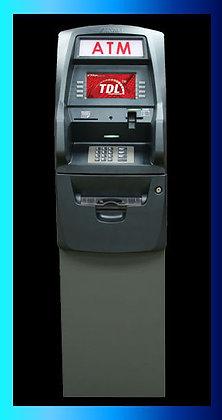 Triton Traverse-W/Genmega 1000 Note SCDU Dispenser