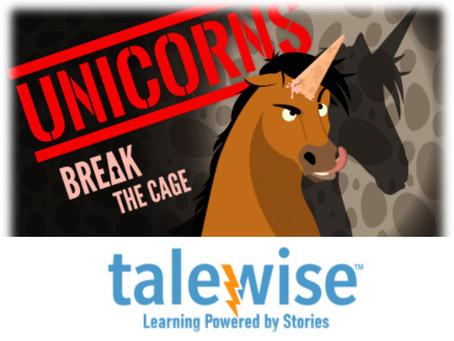 Unicorns: Break the Cage Is Next Week!