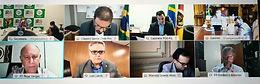 RELATÓRIO COM RECOMENDAÇÕES AO PLANO DE COMBATE A COVID NO ESTADO É ENTREGUE AO GOVERNADOR DO RS