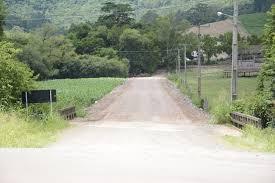 Recursos para estradas vicinais de Westfália