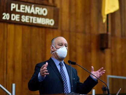 PEPE COBRA AGILIDADE NO AUXÍLIO EMERGENCIAL E CONSIDERA INSUFICIENTE