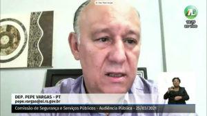 AUDIÊNCIA BUSCA ALTERNATIVA SOBRE HORÁRIO DE COMERCIALIZAÇÃO NA CEASA