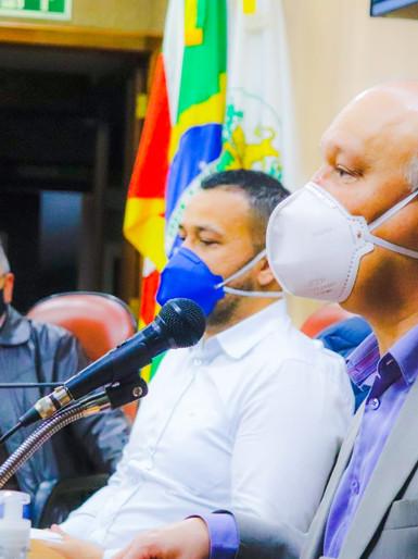 AUDIÊNCIA SOBRE PRIVATIZAÇÃO DA ÁGUA EM CAXIAS UNE POLÍTICOS E LIDERANÇAS NA MANUTENÇÃO DO SAMAE