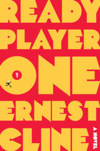 Ready Player One by Ernest Cline - book recommendations