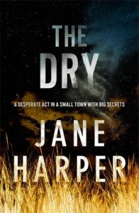 The Dry by Jane Harper - book recommendations