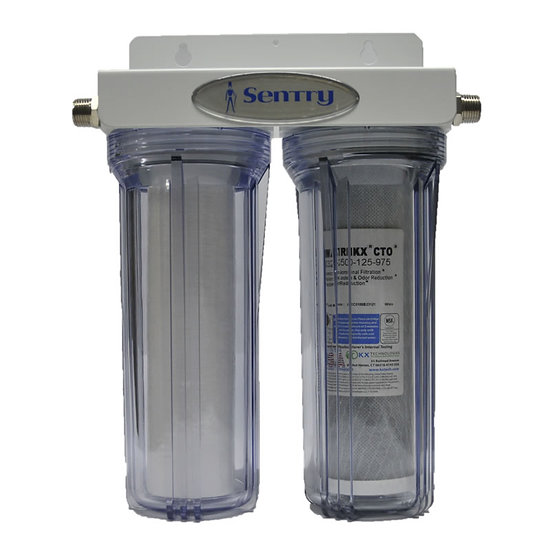 SPACE SAVER II FILTER UNIT