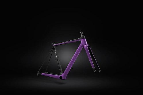 Lightweight Urgestalt 2019 - Purple - Rim Brake