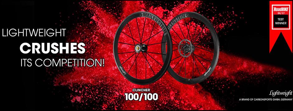The Perfect Wheel 100/100