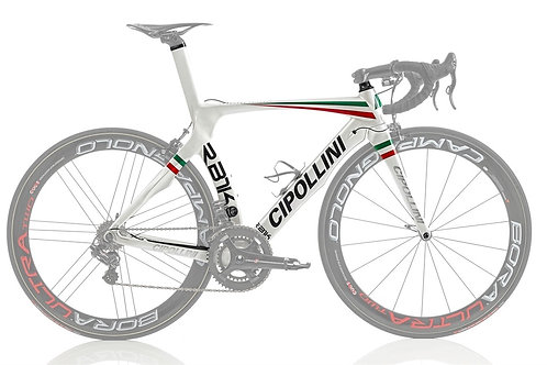 Cipollini RB1000 Frame Set Italian Champion Large