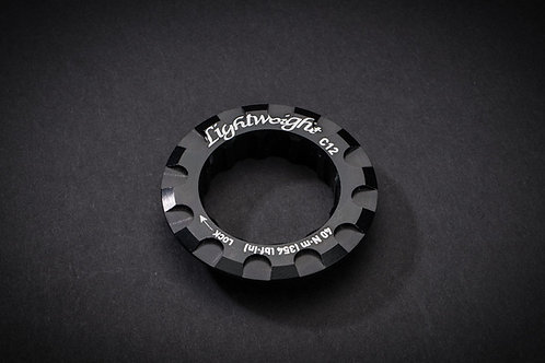 Lock ring PoP for Campagnolo rotors/cassettes