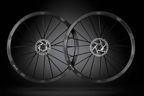 Lightweight Wegweiser EVO Disc