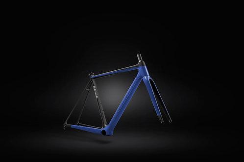 Lightweight Urgestalt 2019 - Denim Blue - Rim Brake