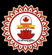 Canadian yoga. Association.png