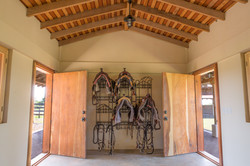 Panama horse barn 3