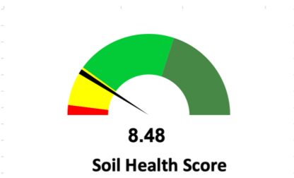 A Better Way To Test Horse Pasture Soils – An Introduction to the Haney Soil Health Test