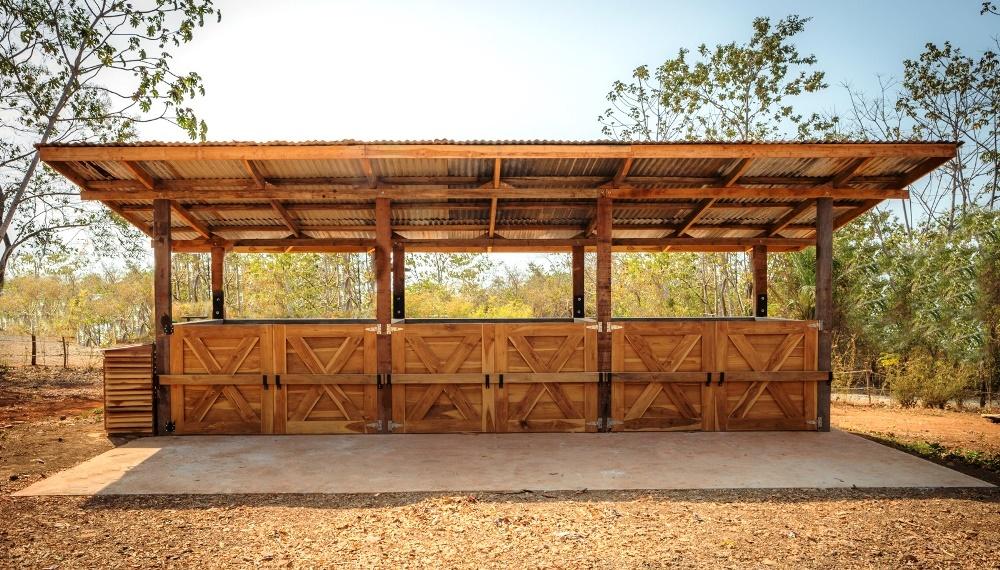 02compost system_horse farm_Panama