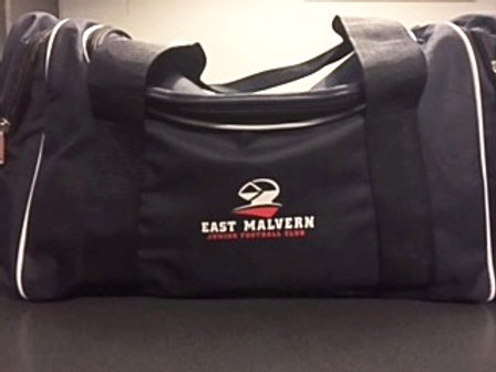 EMJFC Duffle Bag (Customised)