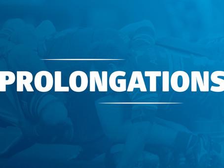 Concours de chant 2019 : Prolongations  !