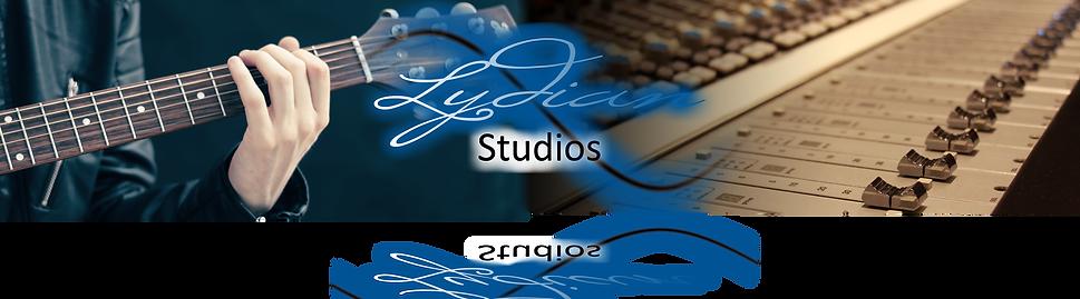 Lydian Studios [Logo]