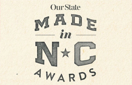 Our State Magazine Made in NC Awards