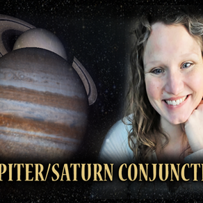 Jupiter/Saturn Conjunction 2020: What You Need To Know
