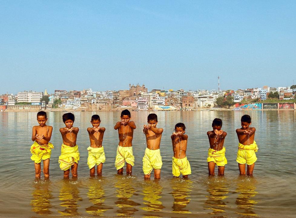 Kashi Yoga Festival - Festival of Light   17-18 OCT 2020