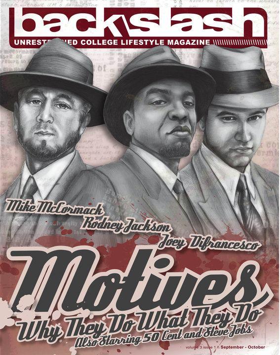 B/S MOTIVES COVER