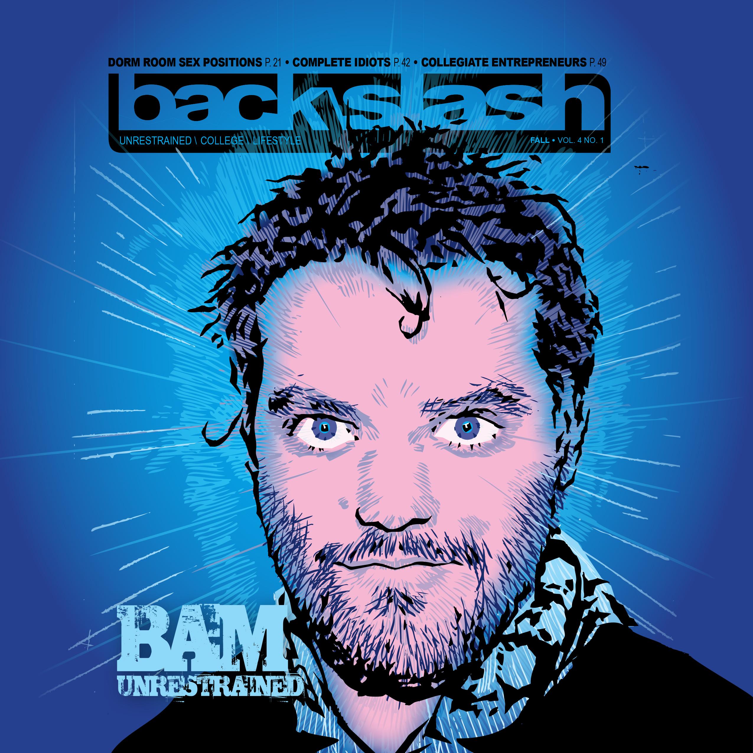 B/S BAM COVER