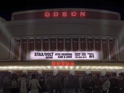 Odeon Concert