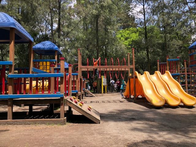 El Batan park