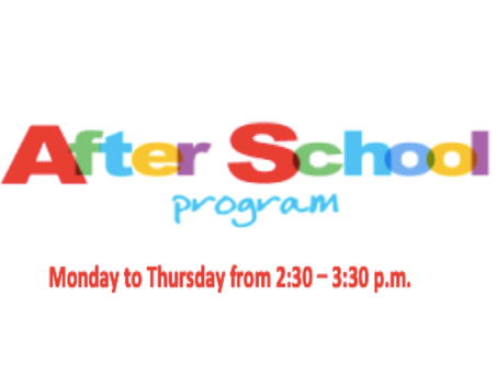 El Árbol Adds French Classes to After School Program!