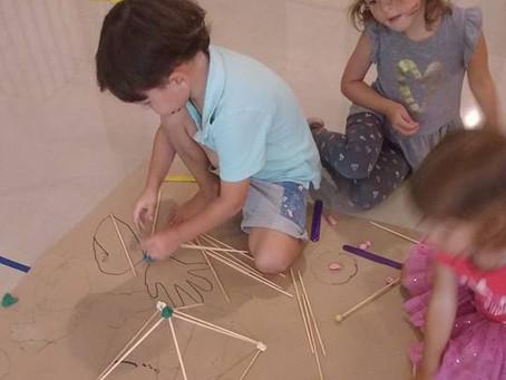 Senses World: Daycare in Playa del Carmen