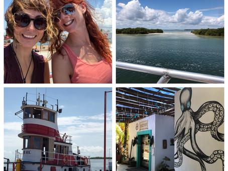 48 Hours in Isla Holbox