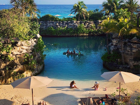 Top Reasons to Stay at Hotel Xcaret Mexico