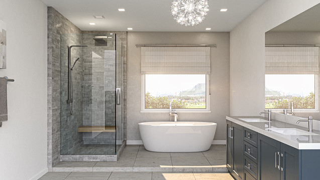 Comey bath blue cabinets v1a.jpg