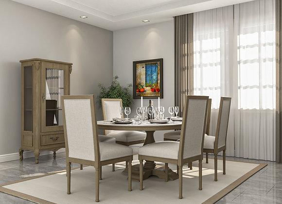 Miller Dining Set