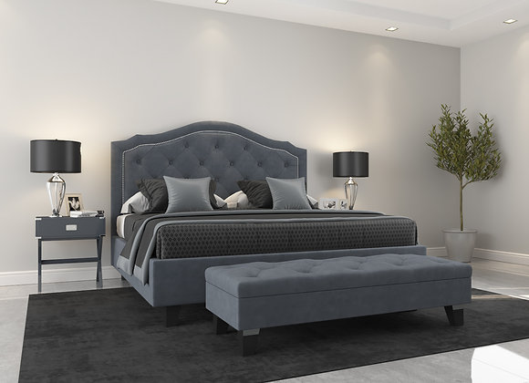 Luxx Bedroom Set