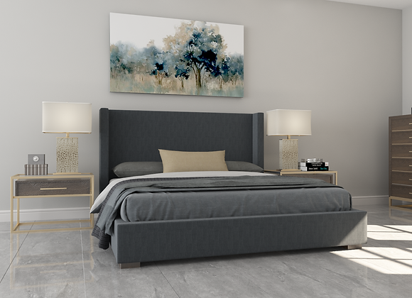 RH Modern Bedroom Set