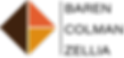 Logo BarenColmanZellia.pn